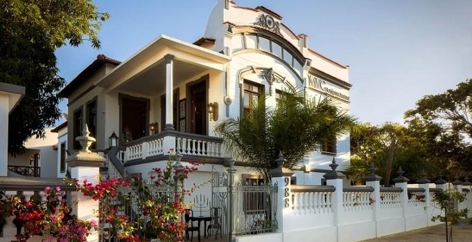 Casa Santo Antonio Parnaiba