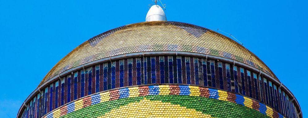 Amazonas Manaus Cupola Theater