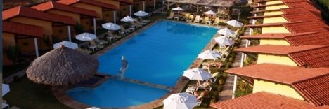 Accommodation-Hotel Golfinho