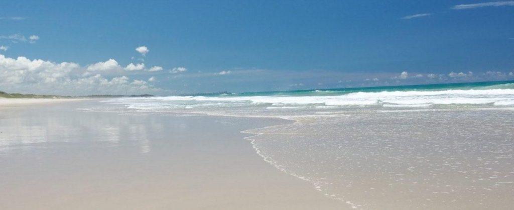 Alagoas beach