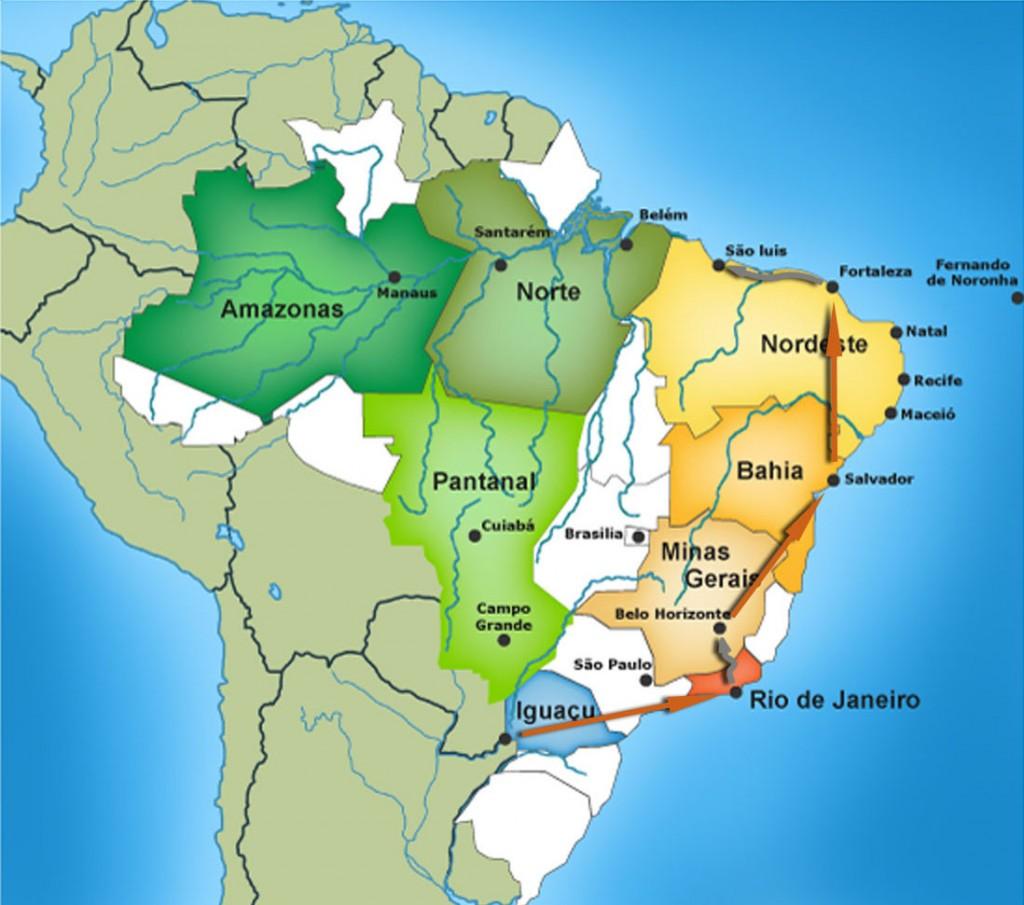 gd-vols-interieurs-iguacu-rio-belo-horizonte-fortaleza-sao-luis
