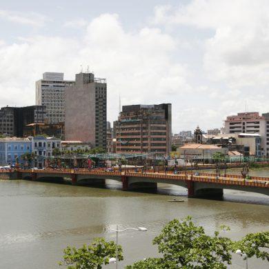Vieille Ville de Recife