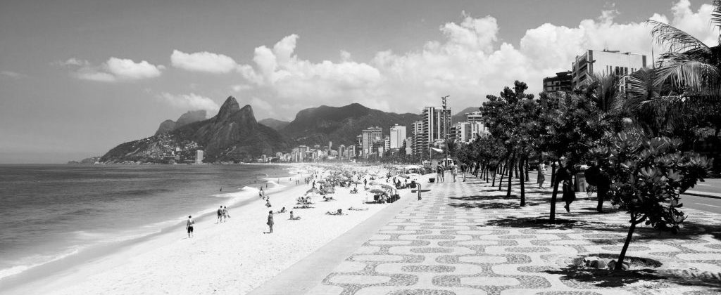 Rio de Janeiro stop on Brazil Honeymoon Tour.