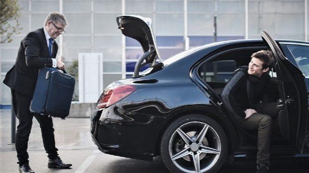 Transport in Brazil - Uber.